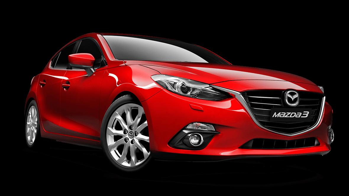 Ремонт глушителей Mazda 3