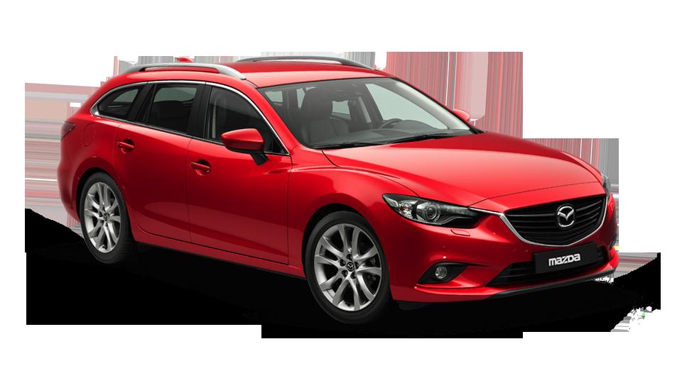 Ремонт глушителей Mazda 6