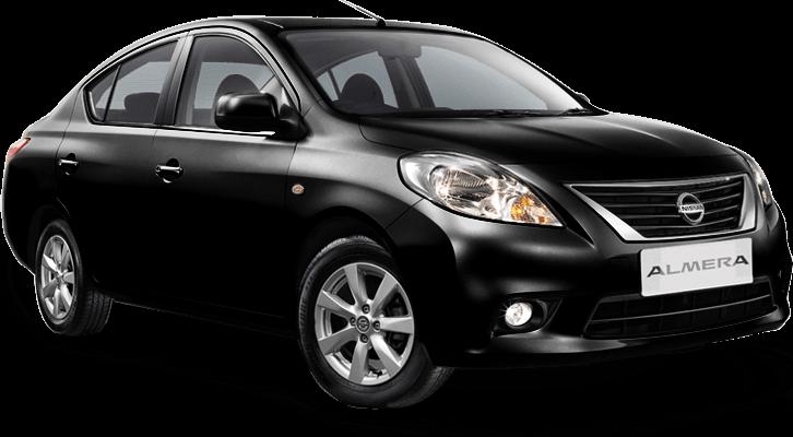 Ремонт глушителей Nissan Almera