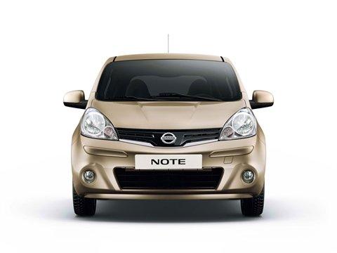 Ремонт глушителей Nissan Note