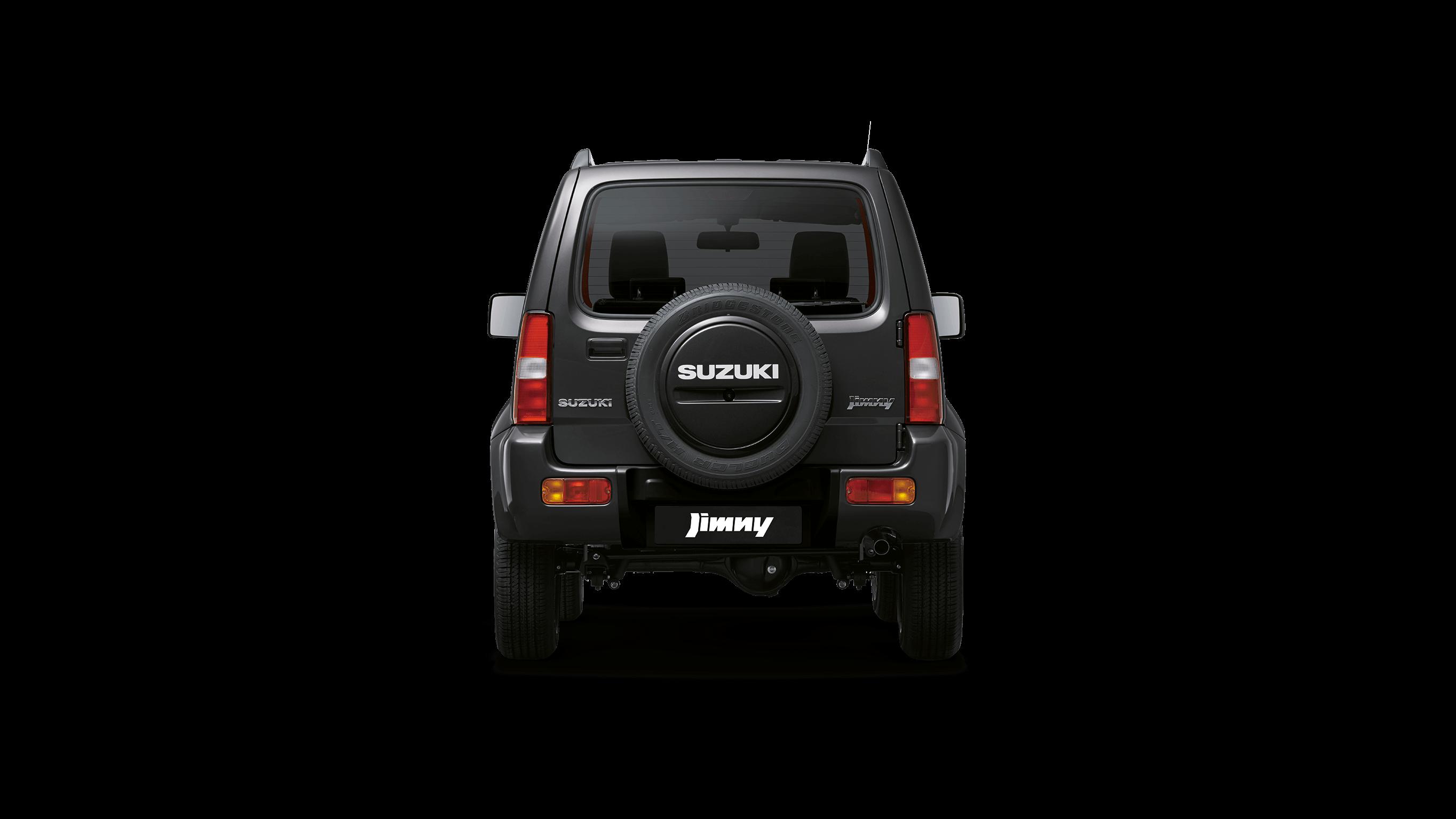 Ремонт глушителей Suzuki Jimny